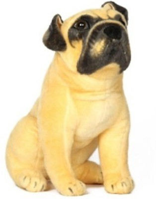 Metboll Soft Toy Hutch Dog Metbol 096  - 45 cm