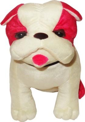Vpra Mart Soft Bull Dog  - 28 cm