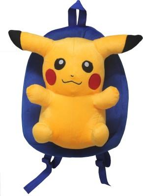 Tipi Tipi Tap Pokemon Pikachu Soft Toy Bag  - 40 cm