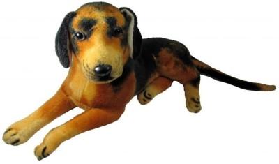 Metboll Stuff Black Dog/Metboll-124  - 15 cm