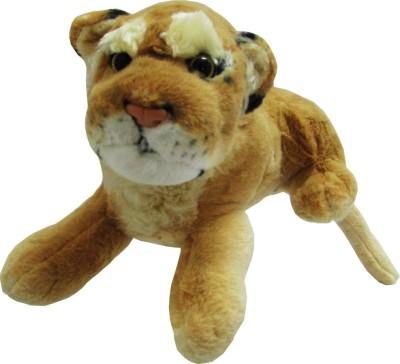 Play N Pets Soft Lioness  - 40 cm