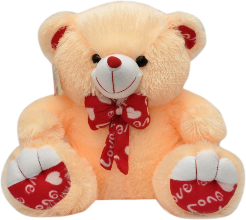 Joey Toys Soft Teddy 50cm  - 19.6 inch(Beige)