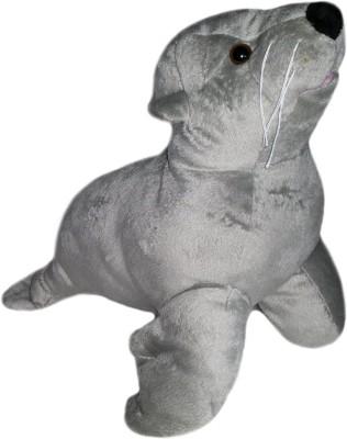 Soft Buddies Sea Lion  - 14 inch