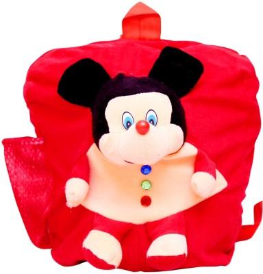 Vpra Mart Soft Toy Bag  - 33 cm
