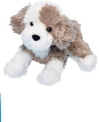 Douglas Cuddle Toys Plush Williard Sheepdog 10