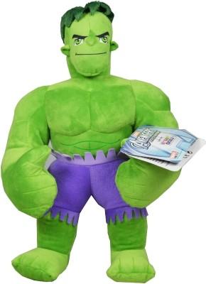 Disney 15 inch Hulk