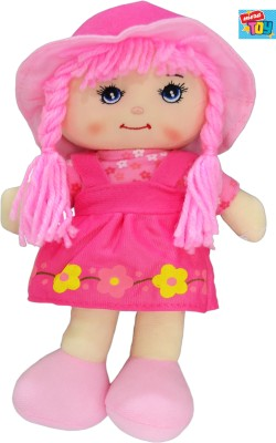 Mera Toy shop Candy Doll 10 inch  - 10 cm