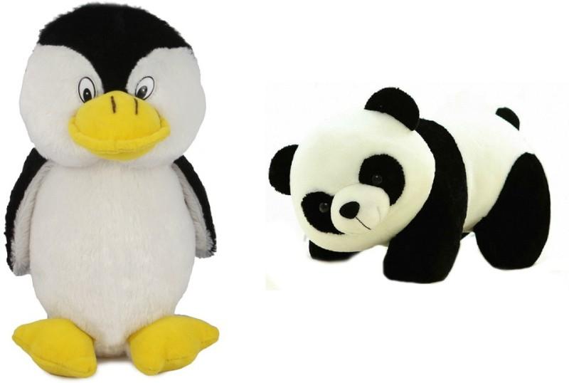 Deals India Deals India penguin soft toy - 26 cm...