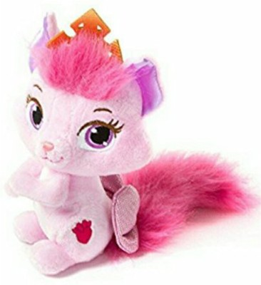 Blip Toys Disney Princess Palace Pets Plush Aurora,S Kitty Beauty