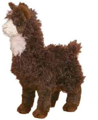Douglas Cuddle Toys Choco Llama  - 20 inch