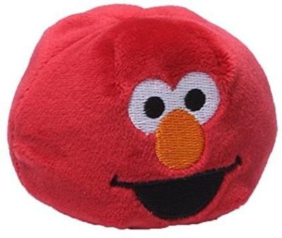 Sesame Street 4048670 Elmo Beanbag Pal Plush