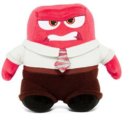 Disney Collection Inside Out Anger Mini Plush