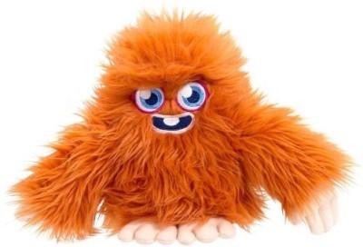 Spin Master Moshi Monsters Small Plush Furi