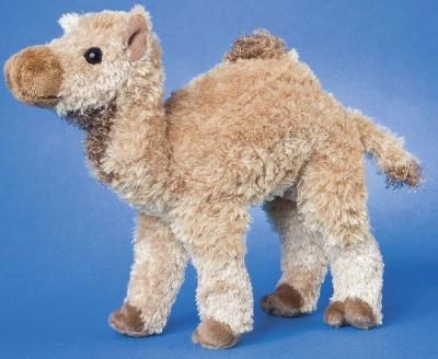 Douglas Cuddle Toys Lawrence Camel 8