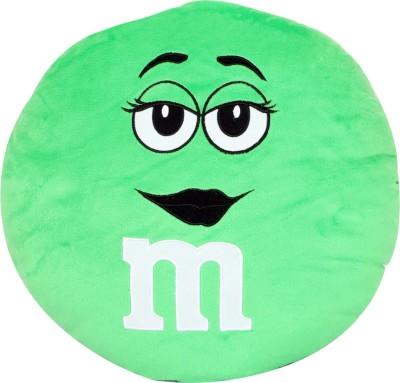 Emerge M Green Cushion  - 8 inch