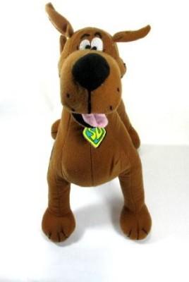 Scooby Doo 12