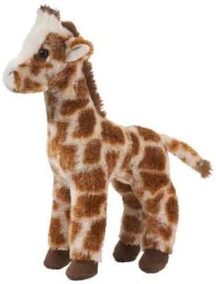 Douglas Cuddle Toys Ginger Giraffe 9.5
