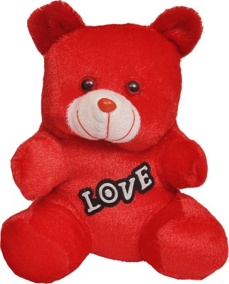 Indigo Creatives Love Valentine Cute Teddy Bear  - 9 inch