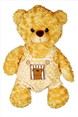 Montez Brown Teddy Bear Soft Toy -40cm  - 40 cm