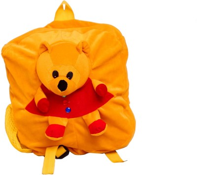 Vpra Mart Soft Cute Bear Bag  - 33 cm