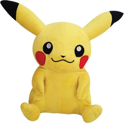 Pokemon Pikachu Plush  - 12 inch