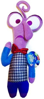 INsideOUT Disney Pixar Inside Out Fear Plush  - 20 inch