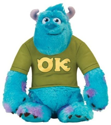 Monsters U Niversity Talkin, Sulley