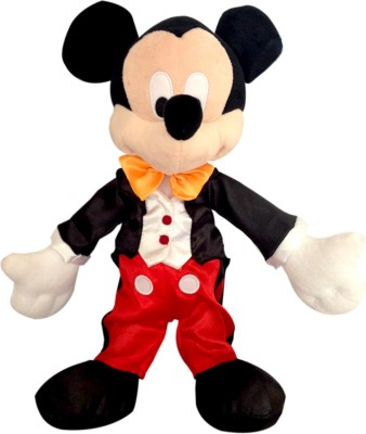 Disney MICKEY plush - 35 cm  - 35 cm