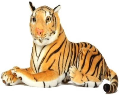 AbacusA1 Soft Toy Tiger  - 50 cm