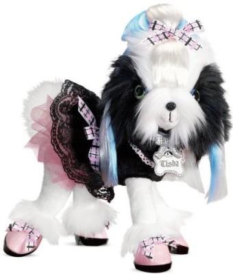Spin Master Tini Puppini Plush Puppy Tisha