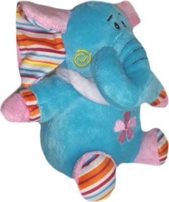 Soft Buddies Baby Animals  - 7.5 inch