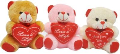 ARIP Cute 6 Inch Teddybear  - 6
