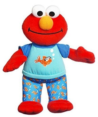 Sesame Street Playskool Lulla Good Night Elmo