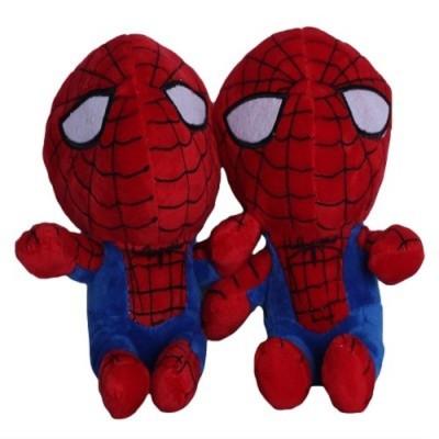Cuddles Spider Man Combo  - 20 cm