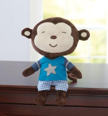 Summer Infant Plush Team Monkey