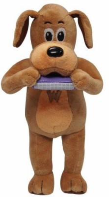 The Wiggles Wags The Dog Plush10 Inches