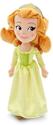 Sofia the First Disney Exclusive 13 Inch Plush Amber
