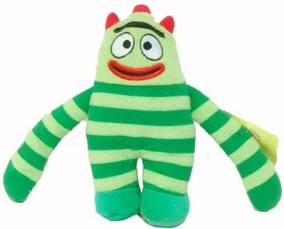 Nickelodeon Yo Gabba Gabba 9