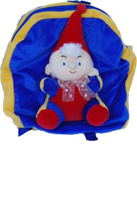 Real Deals Soft Noddy Bag  - 36 cm