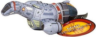 Quantum Mechanix Firefly Mini Serenity Plush  - 25 inch