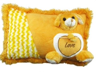Tickles Dog Pillow  - 14 inch