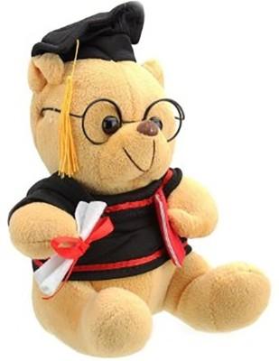 SCORIA Scholar teddy  - 20 cm