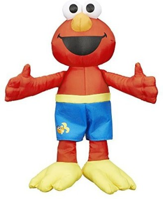 Sesame Street Playskool Bath Time Elmo  - 24 inch