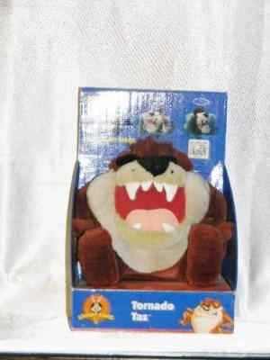 Looney Tunes Tornado Taz Tazmanian Devil