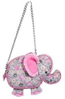 Douglas Cuddle Toys Daisy Elephant Sillo (2251)