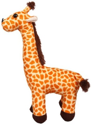 Tabby Cute Giraffe Soft Toy  - 35 cm