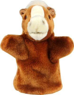 Hamleys Horse Puppet  - 9.05 inch