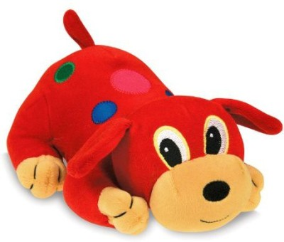 The Learning Journey Crawl About Peppy Puppy Plush
