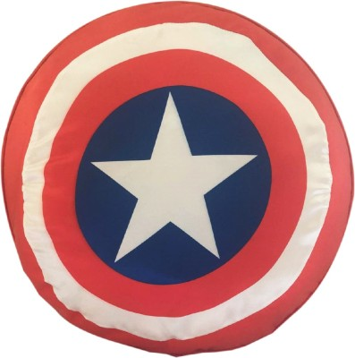 Disney Capt. America Shield Plush  - 40 cm