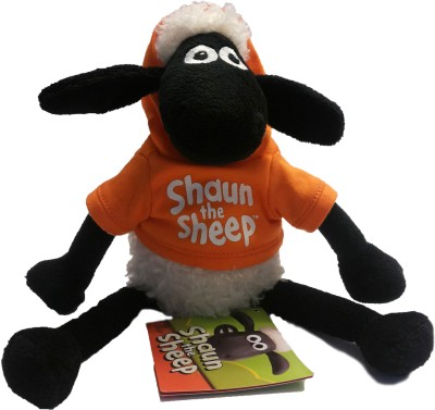 Shaun the Sheep with Removable Hood